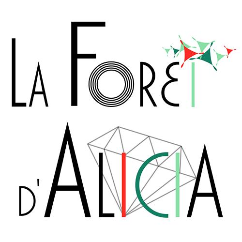 La Forêt d'Alicia